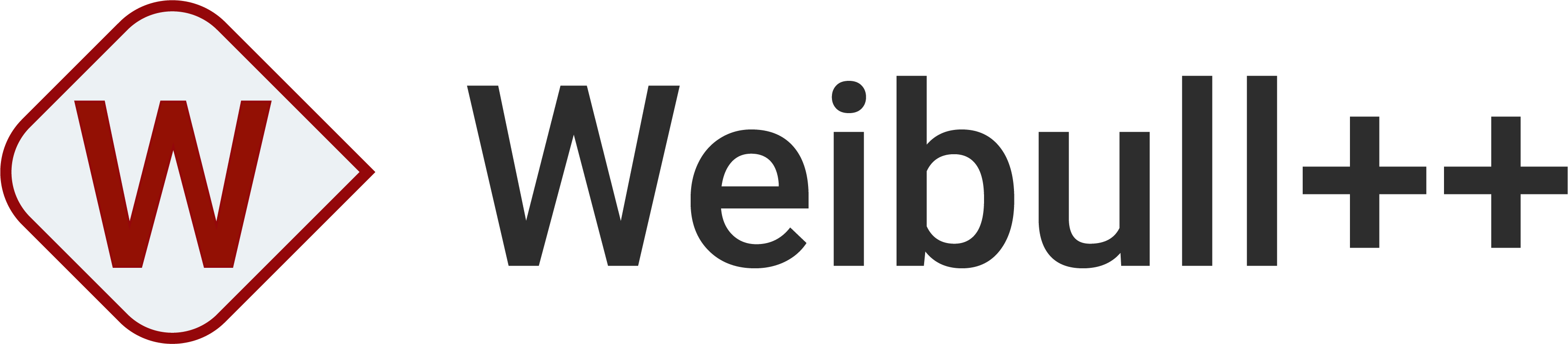 Weibull++ - software for life data analysis